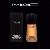 Base Mac Liquida Mineralizada Studio Fix