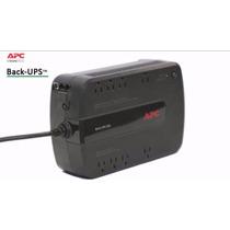 Ups Backups Regulador De 8 Tomas 550va