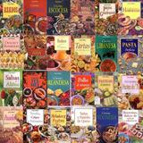 60 Libros De Cocina De Anne Wilson Colección Completa · Pdf