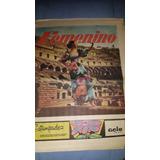 Suplemento Femenino Del Diario (la Mañana) Del 23/01/1972