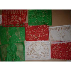 Papel Picado China Fiestas Patrias Viva Mexico Septiembre