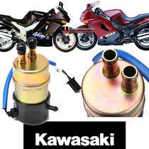 Bomba De Combustivel Gasolina Kawasaki Zx-11 Nova