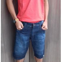 Bermudas Shorts Jeans Masculina Preço De Atacado Barato