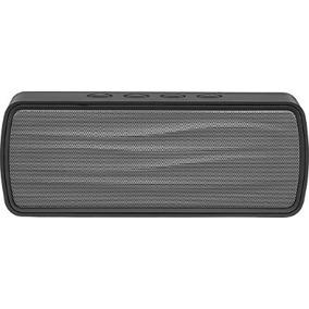 Caixa De Som Portátil Bluetooth Insignia Bat Recarregável!!!