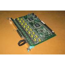 Tarjeta Panasonic Kx-tda0172 Dlc16 De 16 Extensiones Digital
