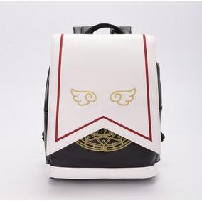 Sakura Cardcaptor - Kinomoto Mochila - Cartera - Bolsa