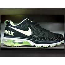 Zapatos Originales 100% Media Valvula Nike Air Max