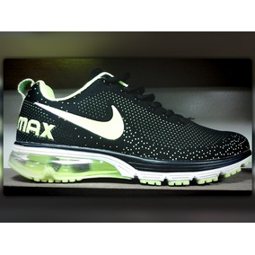 Zapatos Originales 100% Media Valvula Nike Air Max