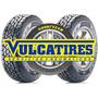 Combo X2 - Goodyear 235/75 R15 Adventure - Vulcatires