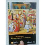 Colección Libros Bilingües Español-inglés Con Cd
