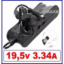 Carregador Dell Vostro 3460 3560 3360 19,5v 3.34a Pa-12 Nova