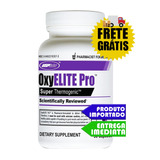 2 Oxyelite Pro Dmaa 90 Cáps Usplabs Envio Já + Frete Grátis