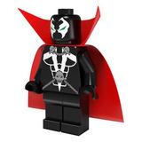 Fenial Figura Sw18 Spawn Compatible Con Lego