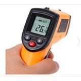 Termometro Laser Digital Infrarrojo Envio Gratis