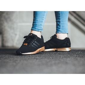 adidas Zx Flux Black Unisex