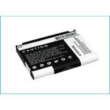 Bateria Pila Samsung Nexus S Gt-i9020 I899 I627 M900 Au1
