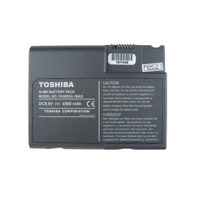 Bateria Toshiba Litio Pa3055u-1brs