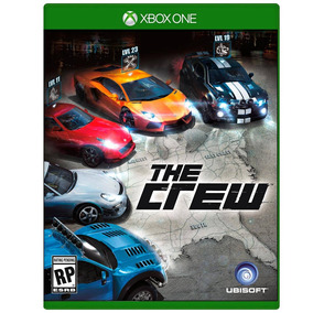 Jogo The Crew - Signature Edition - Para Xbox One (xone)