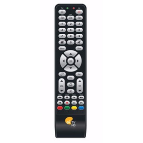Controle Remoto Oi Tv Hd Original - Satelite Ses6
