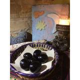 Huevo De Obsidiana (envío Gratis A Toda La República)