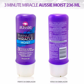 Aussie 3 Minutes Miracle Moist 236 Ml