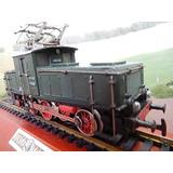 Escala Ho Marklin Locomotiva Eletrica Db Antiga Jorgetrens
