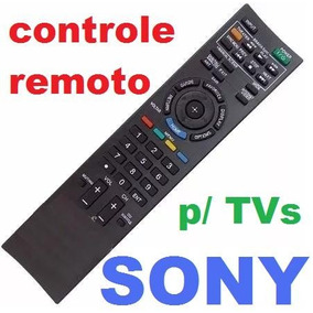 Controle Remoto Tv Sony Kdl-40bx405 Kdl-40ex405 Kdl-40ex505