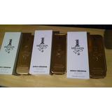 Perfume One Million Paco Rabbane 100 Ml Tester Frete Grátis