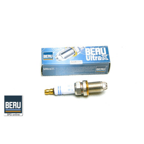Bujia Beru Mercedes Benz B-200 Turbo 06-09 6v 2.0 Lts