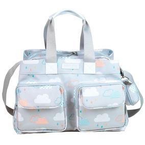 Sacola Toulose Nuvem Master Bag