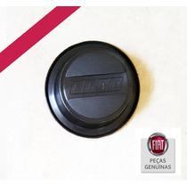 Calotinha Calota Copinho Central Roda Fiat 147- Uno Original