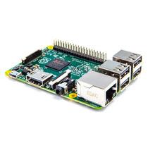 Raspberry Pi 2 Model B Quadcore Kit Completo Oferta Unica