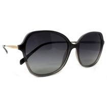 Óculos De Sol Bulget Polarizado Mod: Bg5086 Original