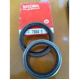 Estopera National 7934s 7934 Oil Seal
