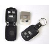 Control Remoto Hyundai Sonata Carcasas De Recambio