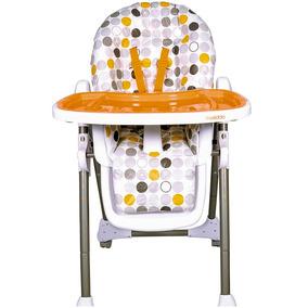 Cadeira De Refeição Kiddo Lenox Snack