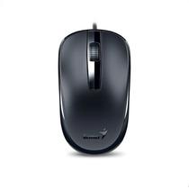 Mouse Usb Dx-120 31010105100 Preto Genius