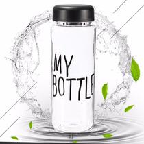 Botella Deportiva Para Agua Mi Bottle 550 Ml D1103