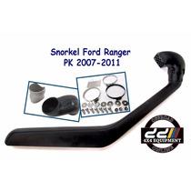Snorkel Jeep Wrangler Jk 2007 - 2011