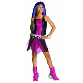 Monster High Spectra Vondergeist Costume - Medium