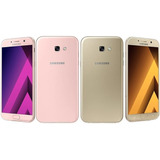 Samsung A7 2017 A720f Duos Android 16mpx 32gb 4g Lte