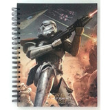 Cuadernos League Of Legends, Halo 5, Worlds Of Warcraft