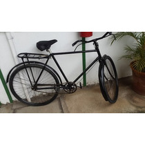 Bicicleta Hercules Antiga