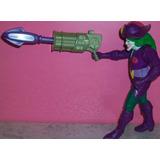 The Joker Batman Coleccion Dc Comics Superheroe Muñeco
