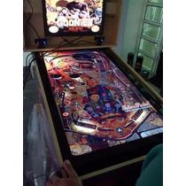 Kit Pinball Digital Real Sistema Bam