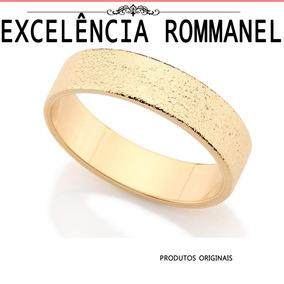 Alianças Rommanel Noivado Namoro Compromisso 511487 511487