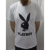 Camiseta Playboy
