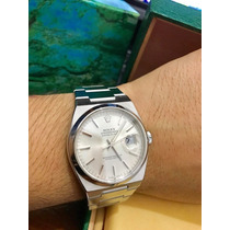 Rolex Datejust Oyster Quartz De Colleccion Impecabl Año 2002