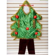 Disfraz Pino Navidad Arbol De Navidad Disfraces Pastorelas