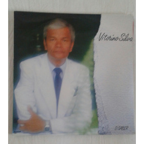 Vitorino Silva Lp O Saber .produto Novo